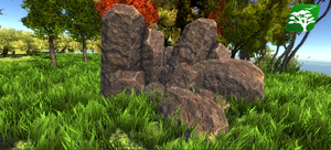 Realistic Rock by RakshiGames