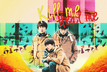 Kill me, Heal me /Yo-sub/ by Polssy