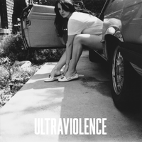 Ultraviolence (Album) by maarcopngs
