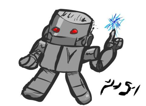 simple bot by netdiverkai