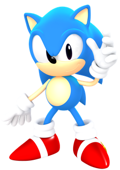 Road to Mania: Classic Sonic by JaysonJeanChannel