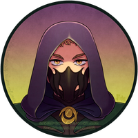 [Commission][DnD] Token by Margo-sama