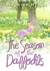 The season of the daffodils (book cover) by nmarquez72