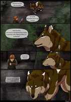 Whitefall Page -19 by Cylithren