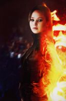 Hunger Games by Adipose620