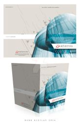 Artemis corporate identity by palax