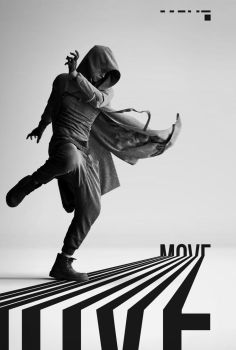 Move by Melaamory