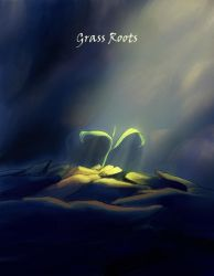 Grass Root by mayshing