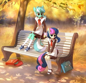I'm with you by tomatocoup