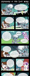 [S05E18] Crusaders of the Lost Mark by vavacung