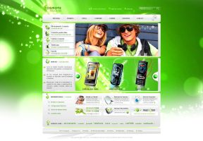 COSMOTE by sonyaxel
