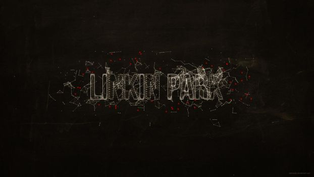 Linkin Park Living Things New Wallpaper / Artwork by salmanlp