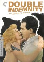 Double Indemnity by JTExploder
