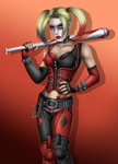 Batter up! by Sofie-Spangenberg