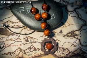 Amulet of Arkay by PeregrineStudios