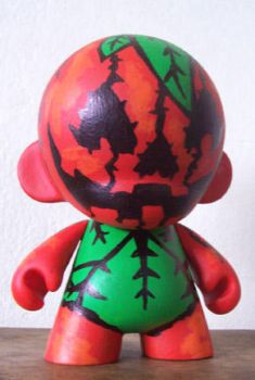 CALABAZIN by CHIZZZ