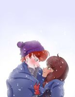Baby, it's cold outside by urbangurl123