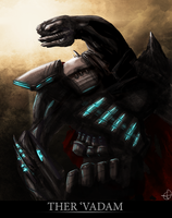 Ther 'Vadam by TDSpiral