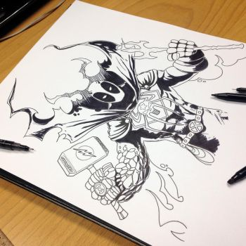 In progress by AtomiccircuS
