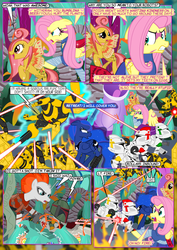 The Pone Wars 6.9: Show-Jumping the Gun by ChrisTheS