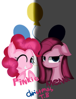 pinkie by KORchristmas