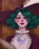 Eclipsa Butterfly by KindofShuga