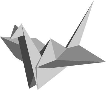 origami by r4ts