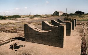 Orford Ness 2 by CitizenJustin