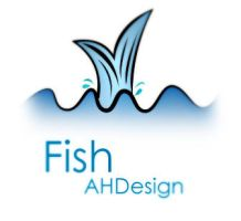 Fish by AHDesigner