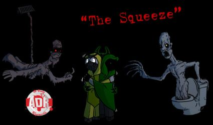 Episode 216 - The Squeeze by Crazon