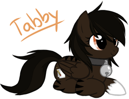MLP- Tabby Revamp by Fire-Girl872