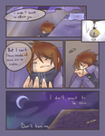 Dreams - Page 4 by ClefdeSoll