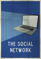 The Social Network Poster by jxtutorials
