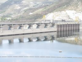Grand Coulee Dam 1 by horsecrazycool