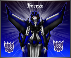 Freeze TFP Redesign by 2050