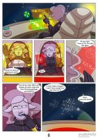 We are family 1) The beginning: page 8 by FreakyVicky