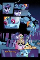Prologue: My World - Page 13 by theinexplicablebrony
