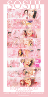 10 years with soshi by mysnghienss