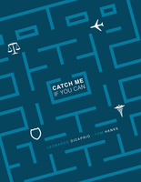 Catch Me If You Can Movie Poster by jkrout555