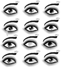 Eye Doodles by theartisan2