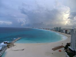 Cancun Overlook by babygurl83