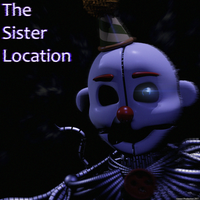 FNAF SL Icon - Ennard Version by GamesProduction