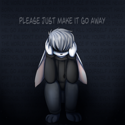 [vent] The Things they said and told. by ShinyRaupy