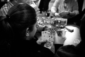 playing cards by netflash33