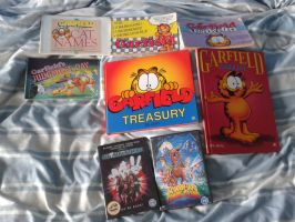 Car boot sale pickups (24-April-2016) by jakelsm