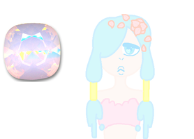 Rose water opal~ by WorthlessDrowning