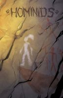 Cover 6 by Hominids