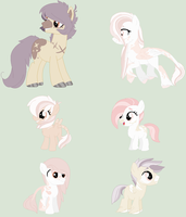 Breeding Results 4 .:CLOSED:. by cheshiref0x
