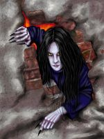 There Will Be Blood by gothika248
