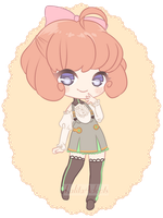 Penny! by LalitaAdopts